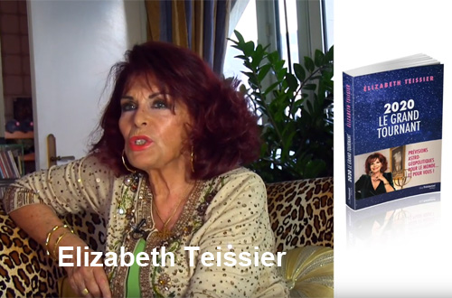 elizabeth teissier 2020